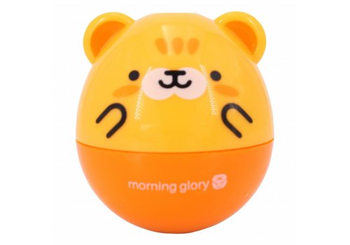 Moongs Moongs pencil sharpener - Tiger