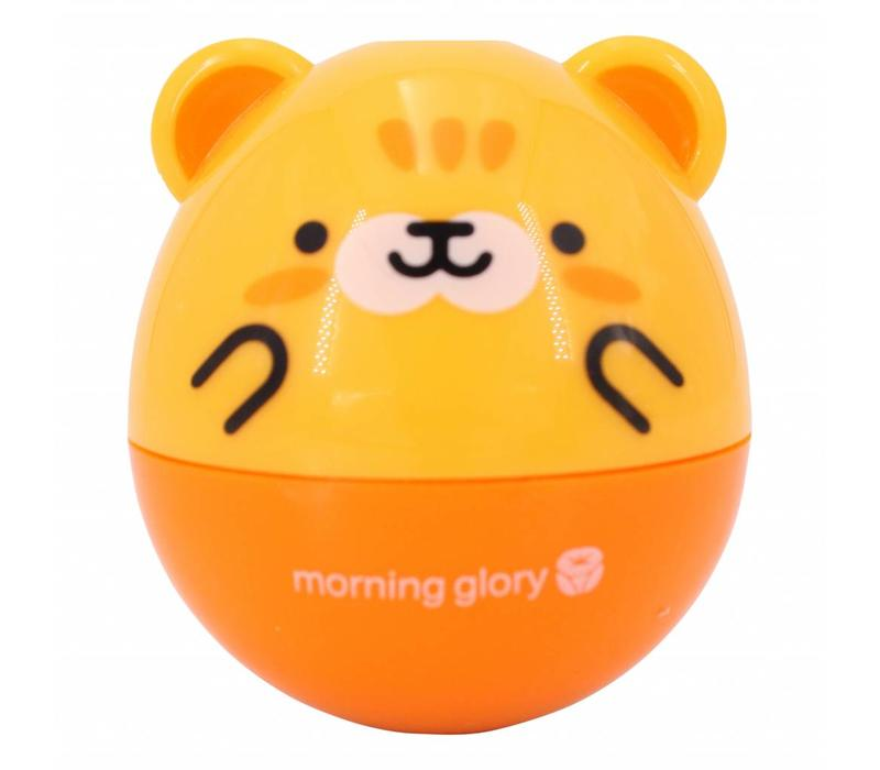 Moongs pencil sharpener - Tiger
