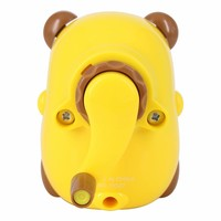 Moongs pencil sharpener large - Bear