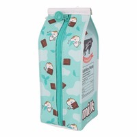 Moongs melkpak etui - mint chocolade