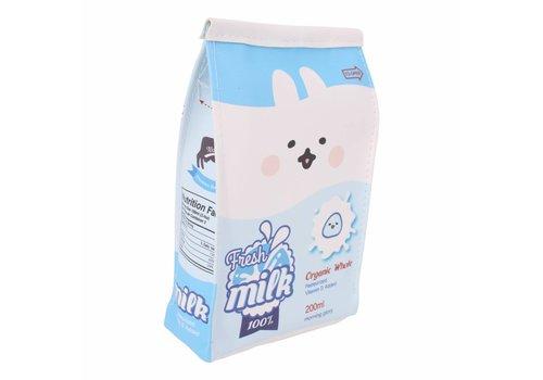 Moongs Moongs melkpak etui breed - volle melk