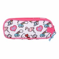 Hello Kitty dubbele etui - Girl Gang