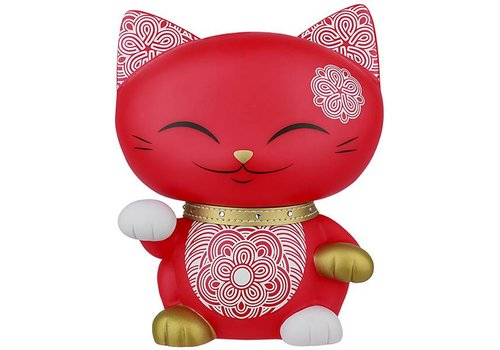 Mani the Lucky Cat  - Piggy bank (various)