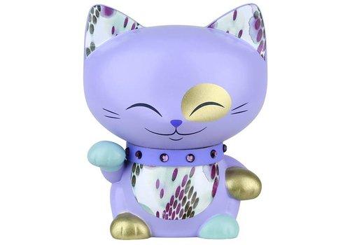 Mani the Lucky Cat  - Figurine