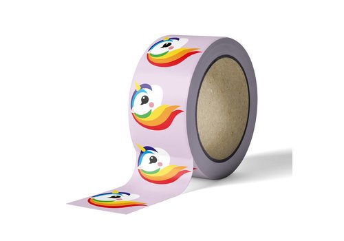 Studio Inktvis Washi tape Unicorn