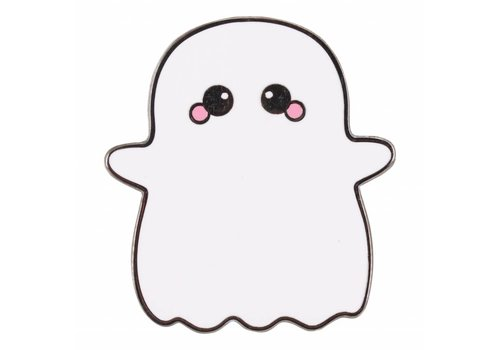 Studio Inktvis Pin Ghost