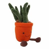 Jellycat Amuseable Yukka Plant Pluche - 38 cm