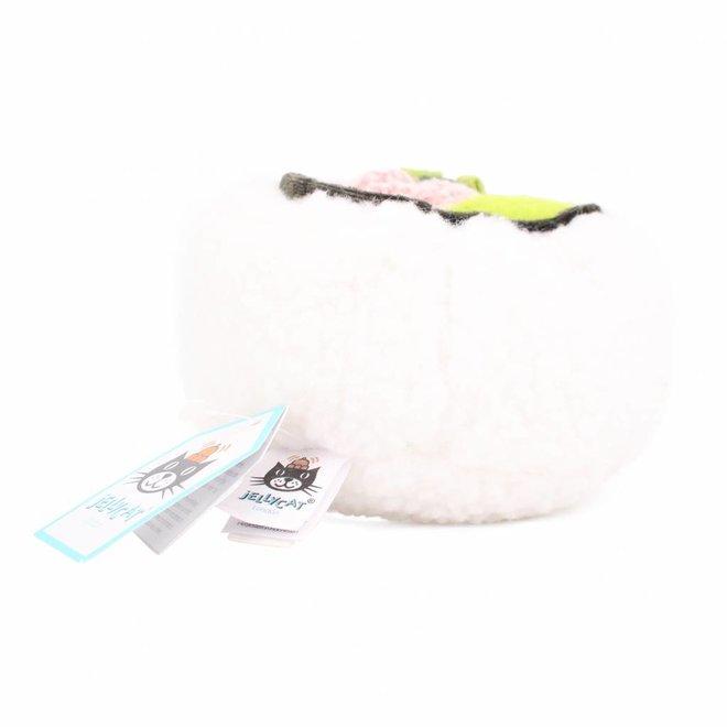 Jellycat Silly Sushi California Pluche - 11 cm