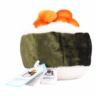 Jellycat Silly Sushi Maki Pluche - 11 cm