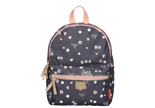 Kidzroom Kidzroom Fearless backpack - Grey