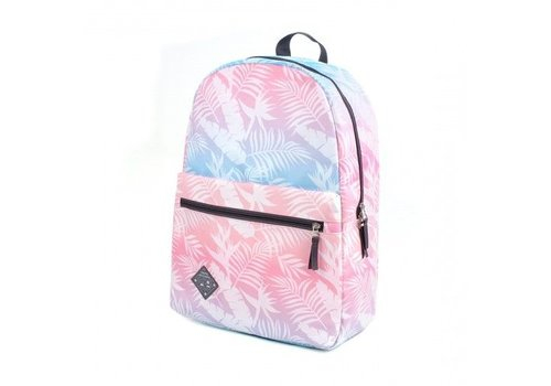Milky Kiss Milky Kiss backpack - Tropical Rainbow