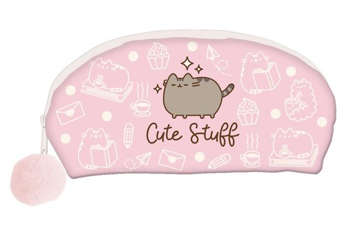 Pusheen Pusheen Cute Stuff pencil case