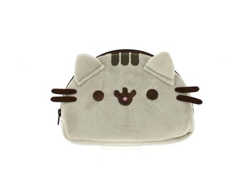 Pusheen Pusheen pluche pencil case
