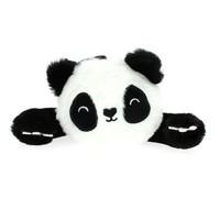 Happy Zoo pluche pencil case panda