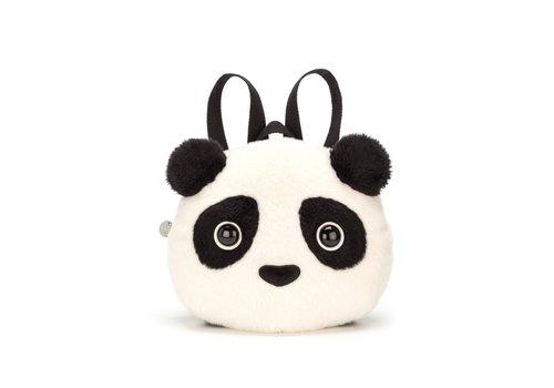 Jellycat Kutie Pops Panda Backpack
