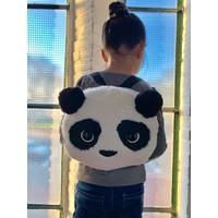 Kutie Pops Panda rugzak