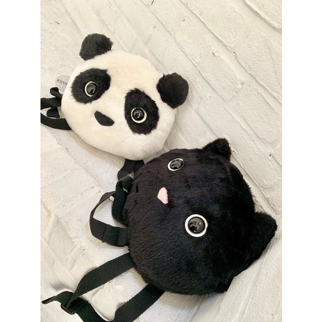Kutie Pops Panda Backpack