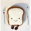 Jellycat Jellycat Amuseable Toast Pluche - 26 cm