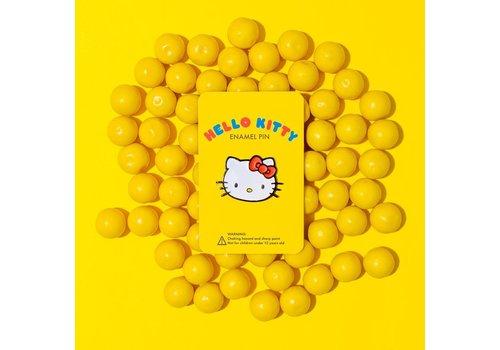 Punky Pins Pin - Hello Kitty Face