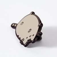 Punky Pins emaille Pin - Pusheen Roll
