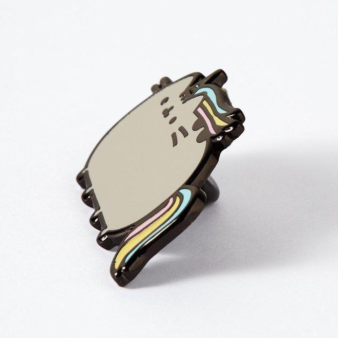 Punky Pins emaille Pin - Pusheenicorn Pusheen