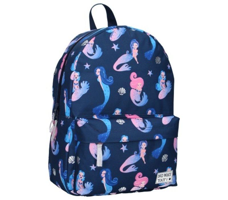 Milky Kiss backpack - Mermaid Tales