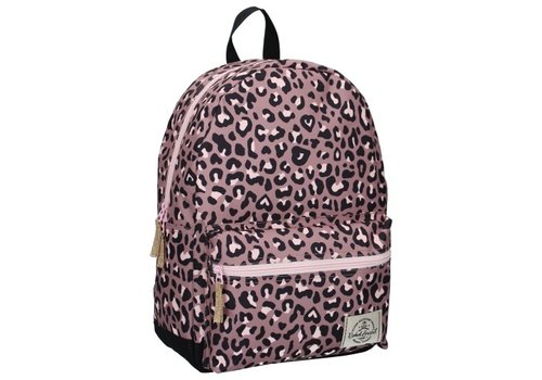 Milky Kiss Milky Kiss backpack - Jungle Vibes