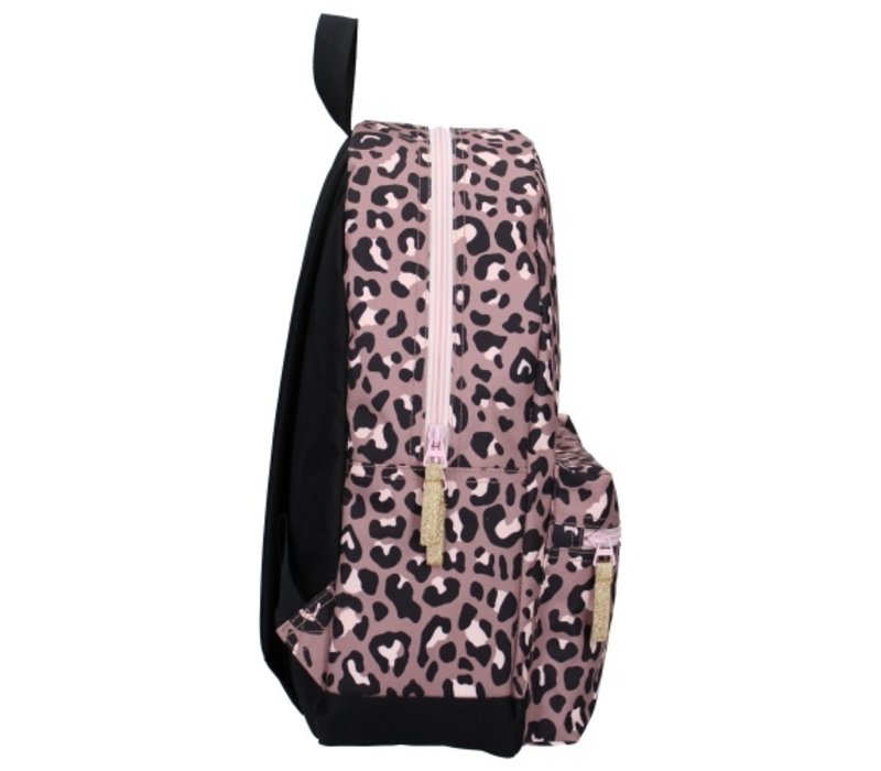 Milky Kiss backpack - Jungle Vibes