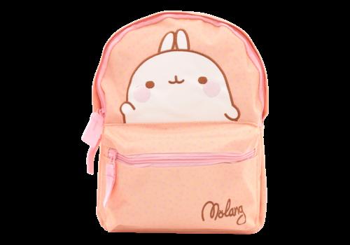 Molang Molang backpack - Hello