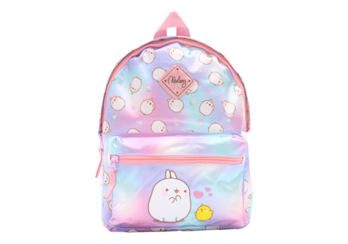 Molang Molang backpack - Cupcake