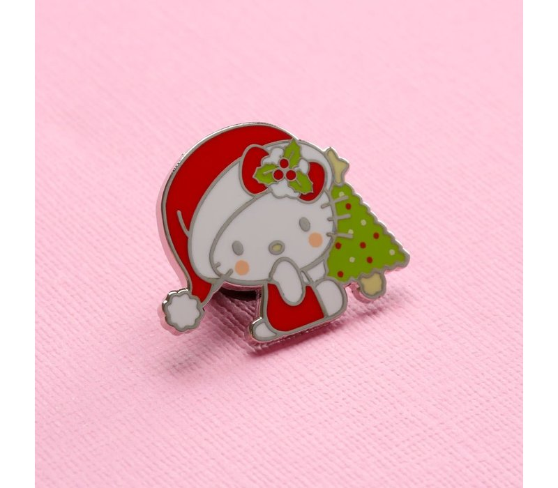 Pin - Hello Kitty Christmas Tree