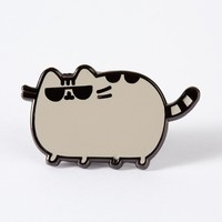 Punky Pins emaille Pin - Pusheen in Shades