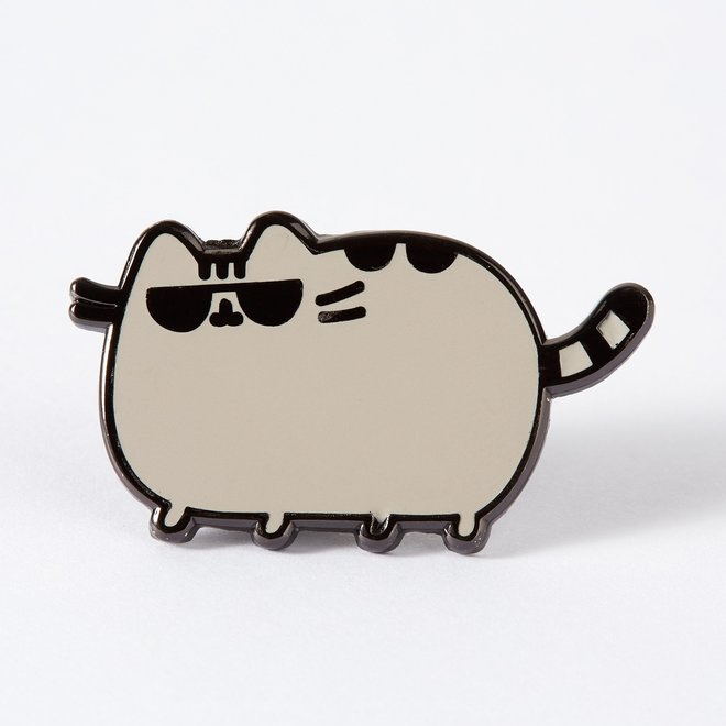 Pin - Pusheen in Shades