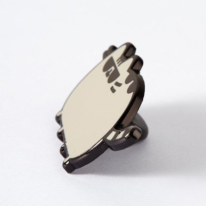 Punky Pins enamel Pin - Pusheen in Shades