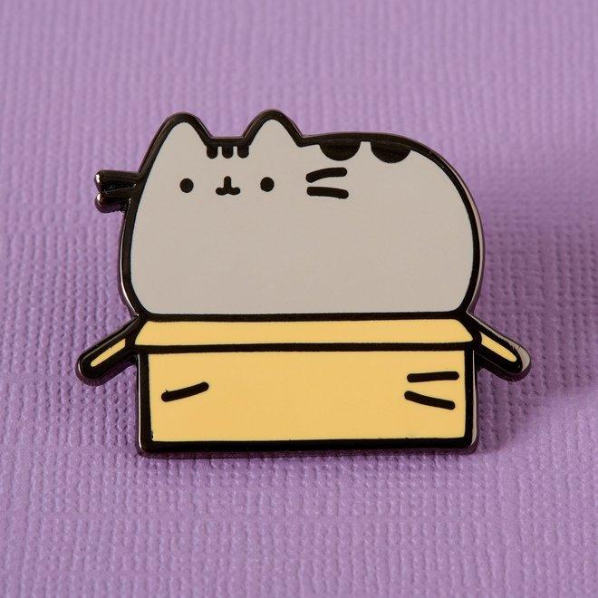 Pin - Pusheen in a Box