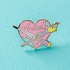 Punky Pins Punky Pins enamel Pin - Artcore