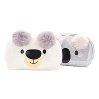 Happy Zoo etui ijsbeer