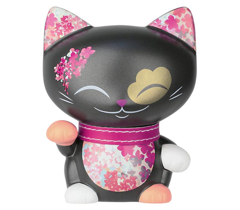 Mani the Lucky Cat (Maneki Neko) - Beeldje 110 mm