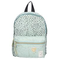Kidzroom backpack Growl Mint
