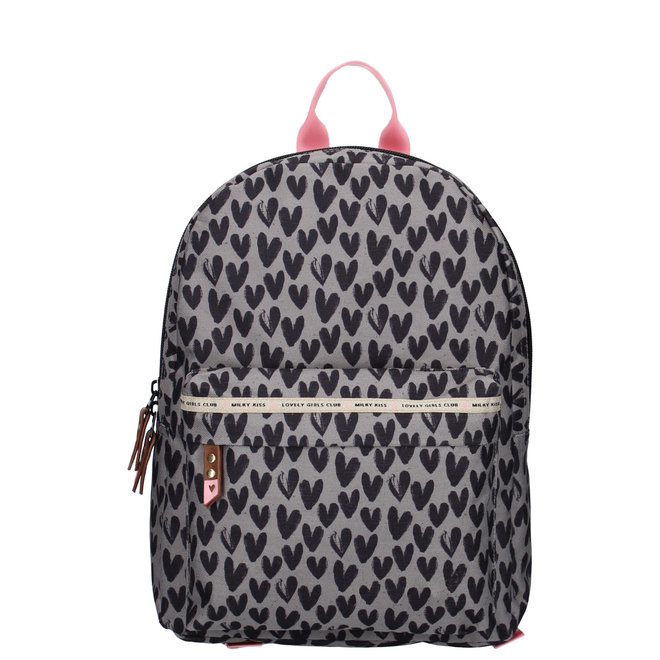 Milky Kiss backpackLovely Girls Club