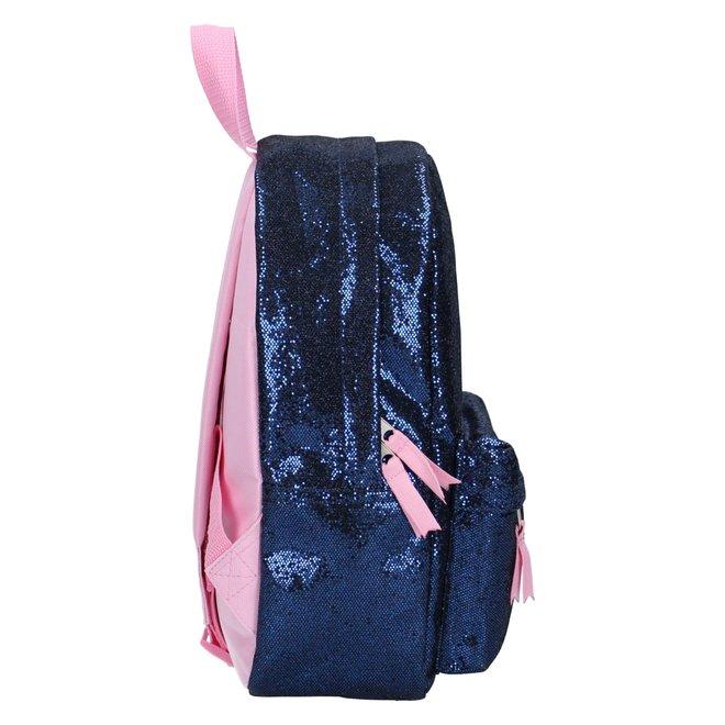 Milky Kiss backpack Forever Glitter