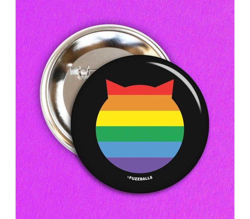 Button - Pride