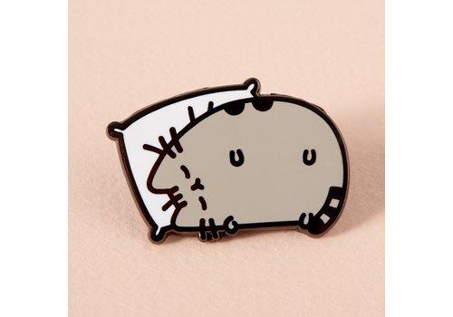Punky Pins Pin - Pusheen Sleepy