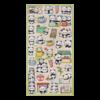 Panda Nekoni Stickers