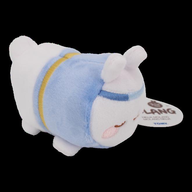 Ninja Sleeping Plushie 10 cm