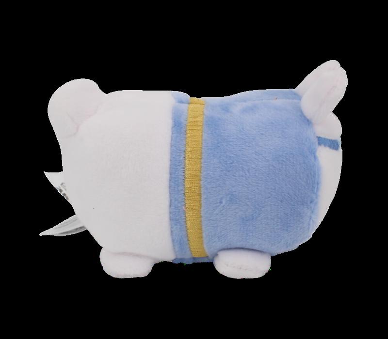 Ninja Sleeping Plushiee 10 cm