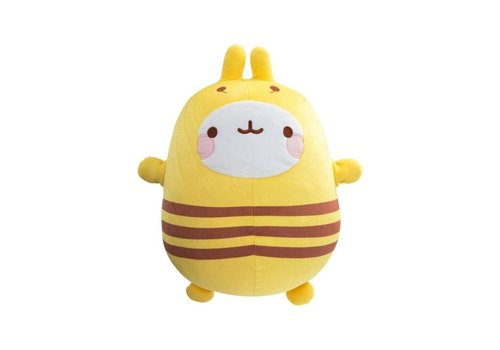 Molang Super Soft Bumble Bee Molang Plush