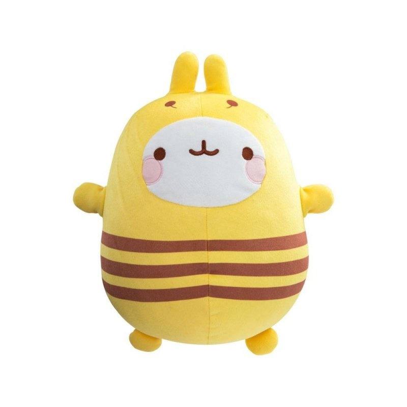 Molang Super Soft Bumble Bee Molang Plush
