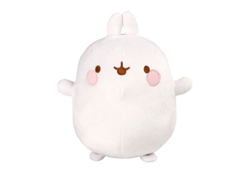 Molang Molang Basic Plush