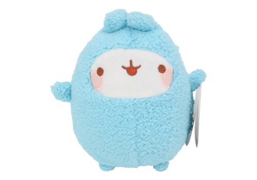 Molang Fluffy Molang Basic Plush